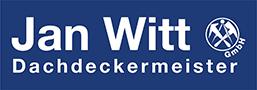 Jan Witt – Dachdeckermeister Logo